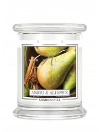 Anjou & Allspice Giara Media Kringle Candle