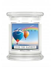 Over the Rainbow Giara Media Kringle Candle