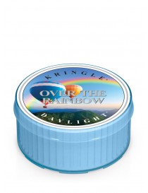 Over The Rainbow DayLight Kringle Candle