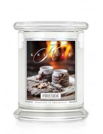Fireside Giara Media Kringle Candle
