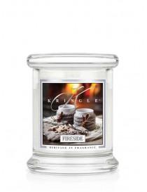 Fireside Giara Mini Kringle Candle