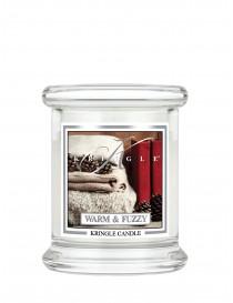 Warm & Fuzzy Giara Mini Kringle Candle