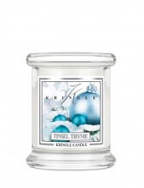Tinsel Thyme Giara Mini Kringle Candle