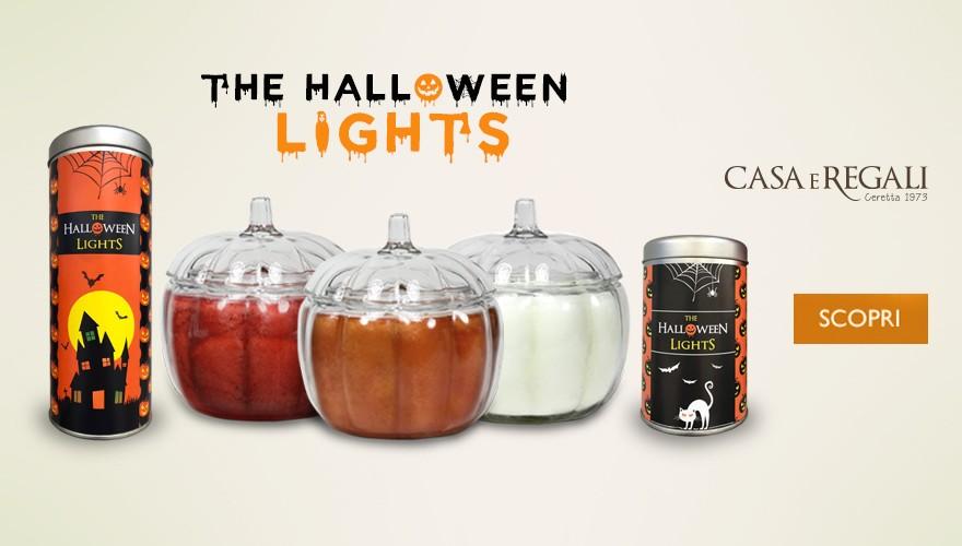 Idee regalo Halloween Casa e Regali